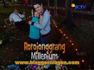 Roro Jonggrang Millenium FTV