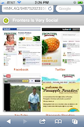 . standard social media calltoaction icons (e.g. 's Like icon or .