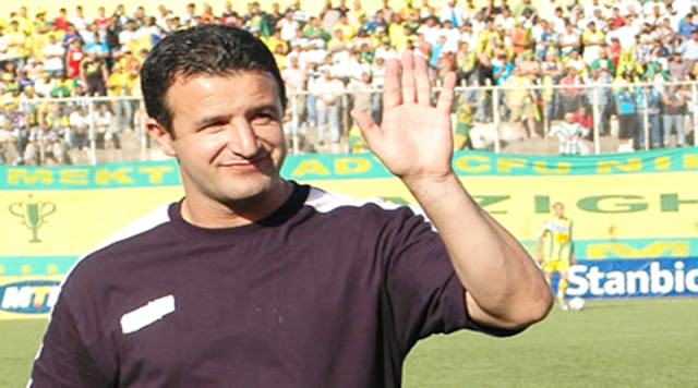 Moussa Saïb : «Rial traduit la fragilité de la JSK»