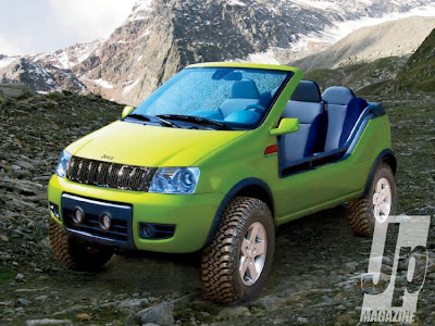 sports utility vehicles - nuove jeep 2013