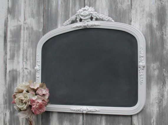decorative ornate wedding chalkboardsmy favorites - Decorative Chalkboards