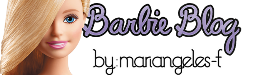 barbie blog
