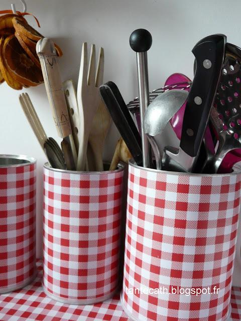 Exceptionnel Ma poubelle est un Jardin: Les boites de lait en poudre pour bébés  XA78
