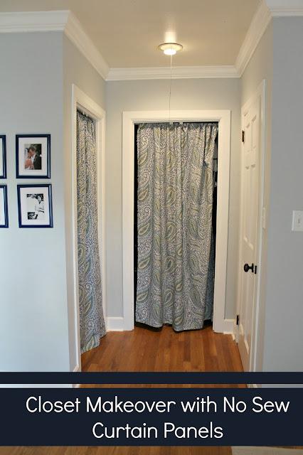 Ten June Master Bedroom Closet Makeover