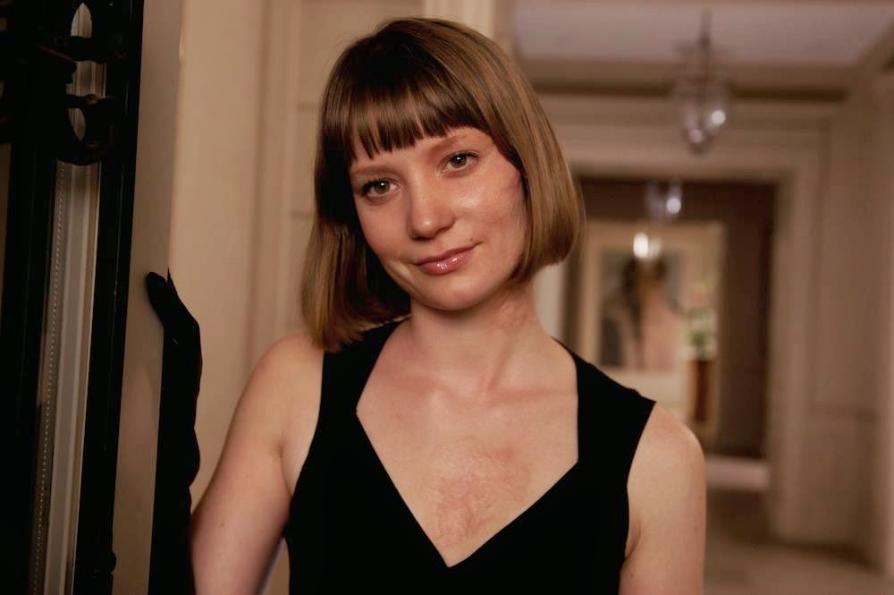 maps to the stars mia wasikowska
