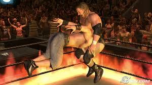 تحميل لعبة المصارعة اخر اصدار download wrestling game