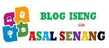 Blog Iseng | Kumpulan Informasi Menarik