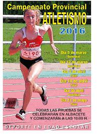 Pista Albacete 2016