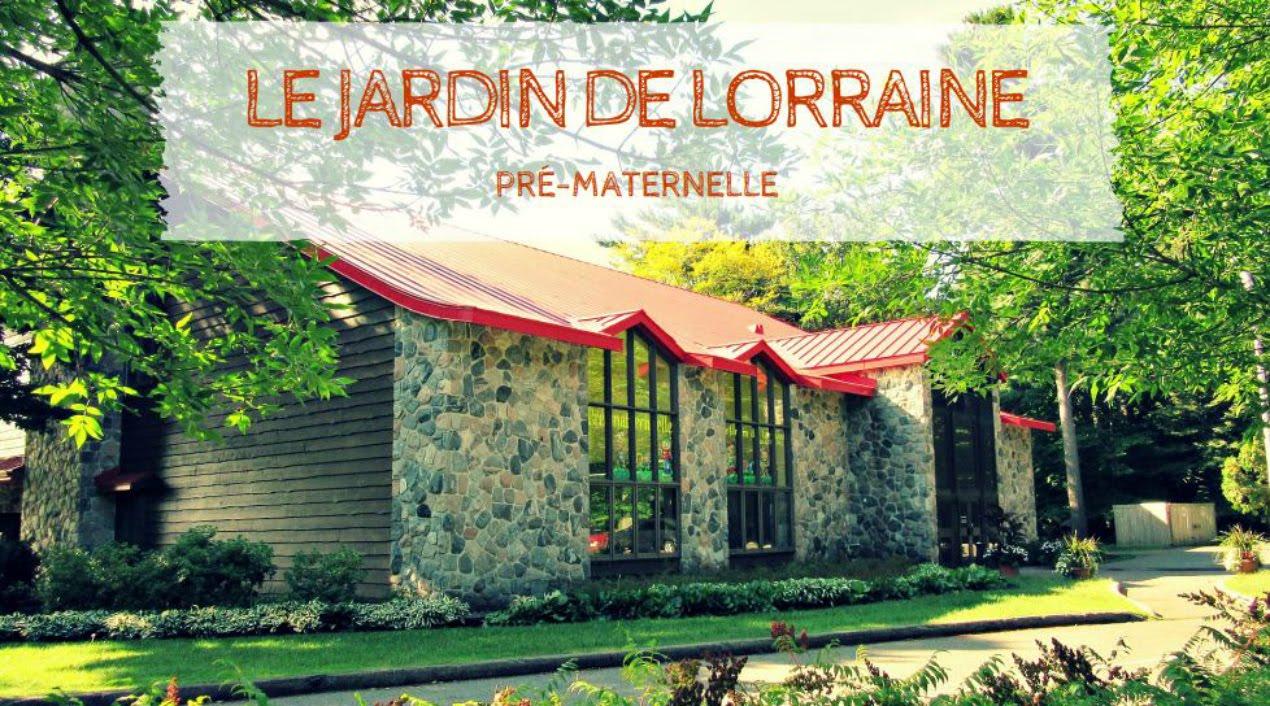 Pré-maternelle Le jardin de Lorraine