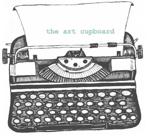 the art cupboard