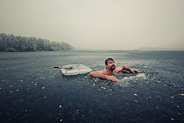 Wim Hof Everest >> The Ice Man - Wim Hof - Unbelievable Info