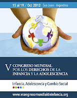 V Congreso Mundial de Infancia - 2012