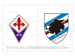 Prediksi Pertandingan Fiorentina vs Sampdoria
