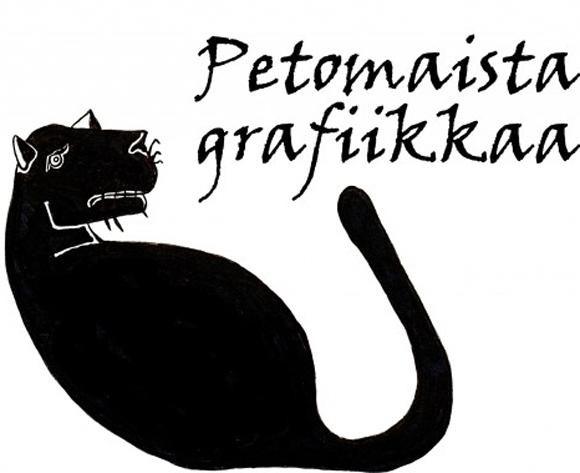 Petomaista grafiikkaa, 1988