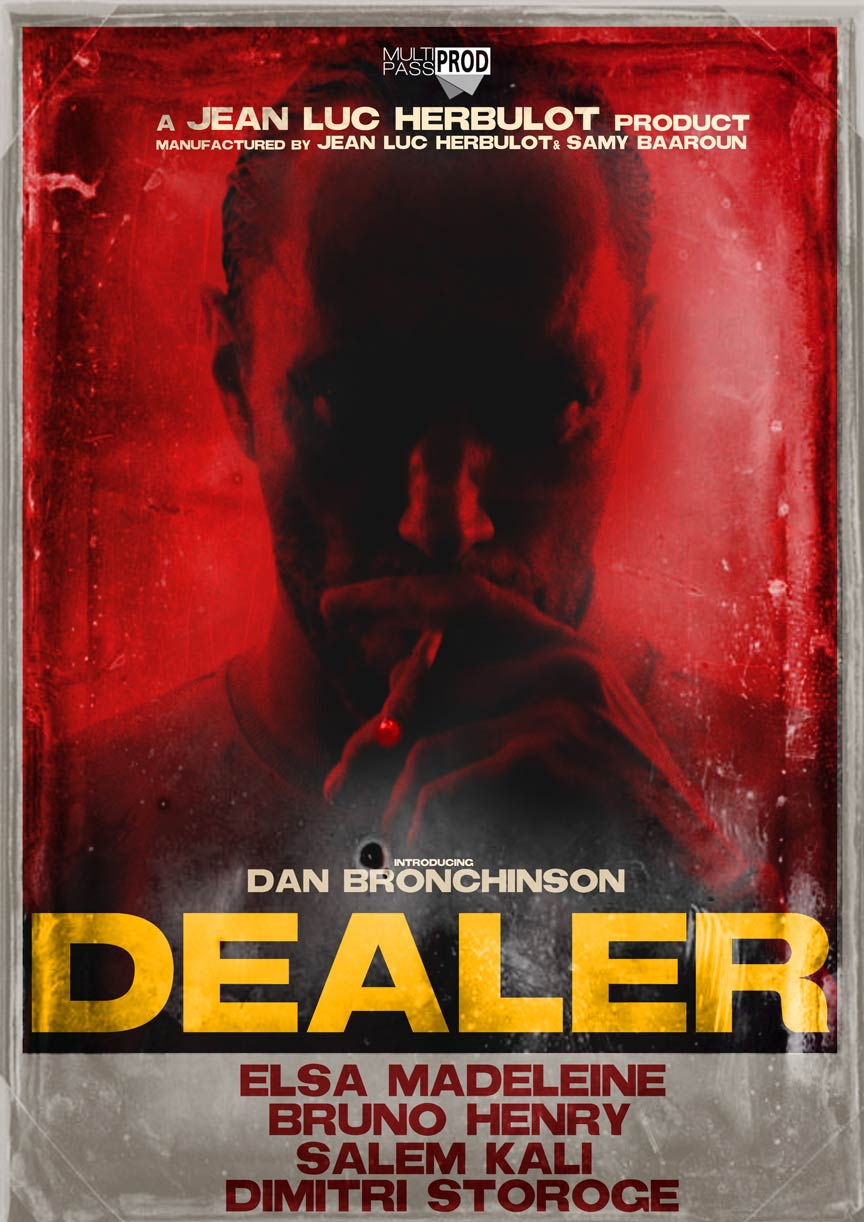 Movie poster dealers