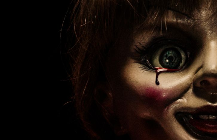 MOVIES: Annabelle - Full Trailer, Photos and Poster