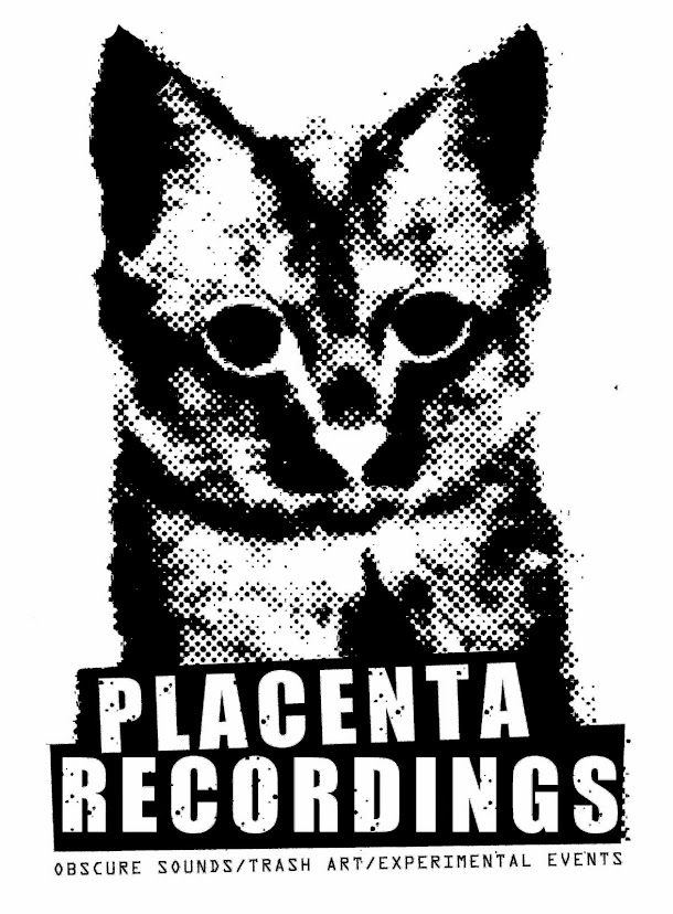 Placenta Recordings