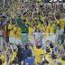 Brasil é Tetracampeão da Copa das Confederações