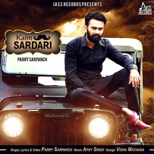 Kaim Sardari by Parry Sarpanch