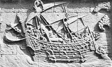 ancient shipbuilding