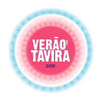 Verão em Tavira | 2018