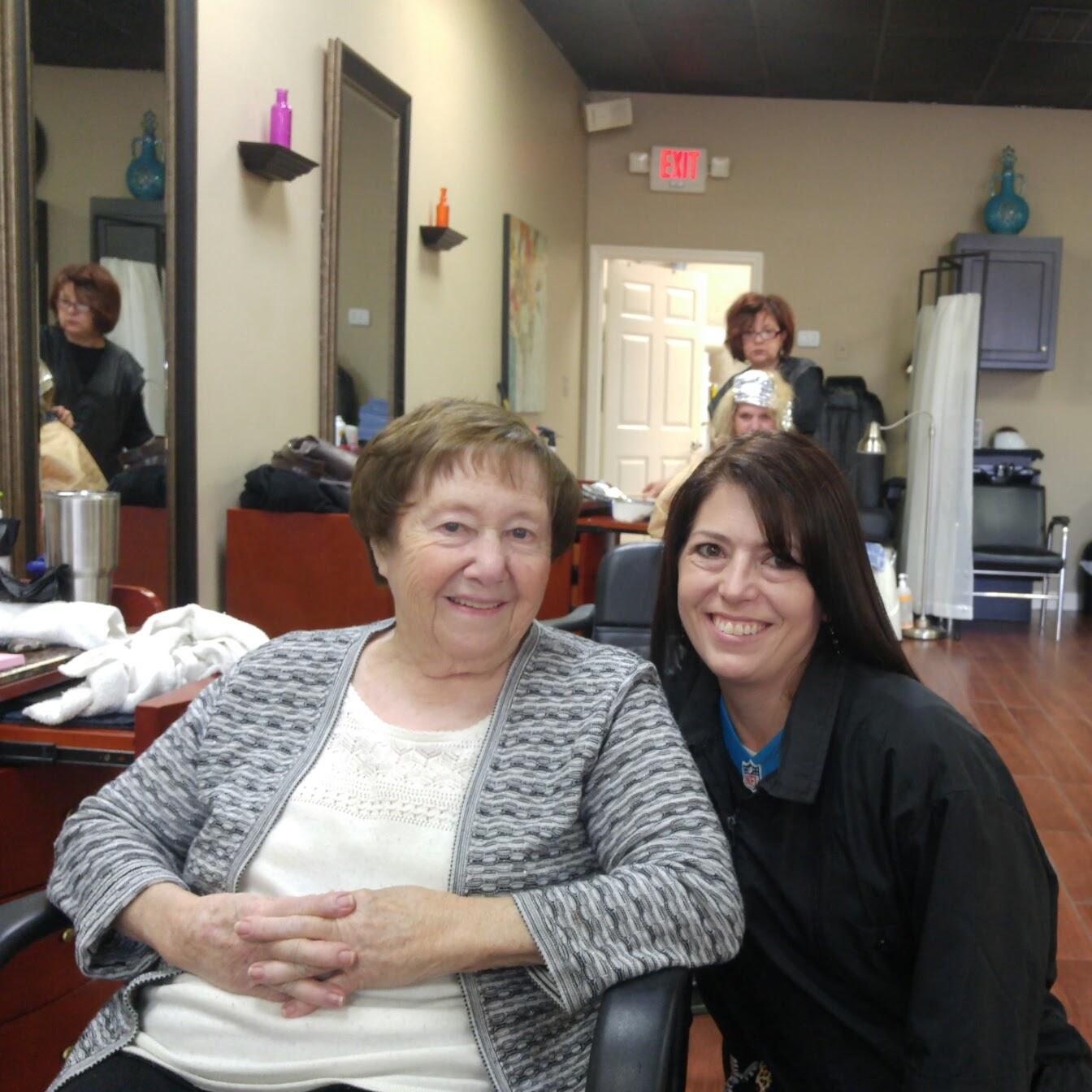 Grannie & I