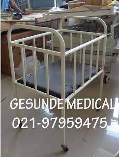 Ranjang Pasien Anak