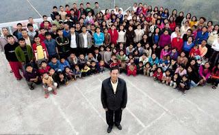 5 Besar Ayah Paling Sukses di Dunia