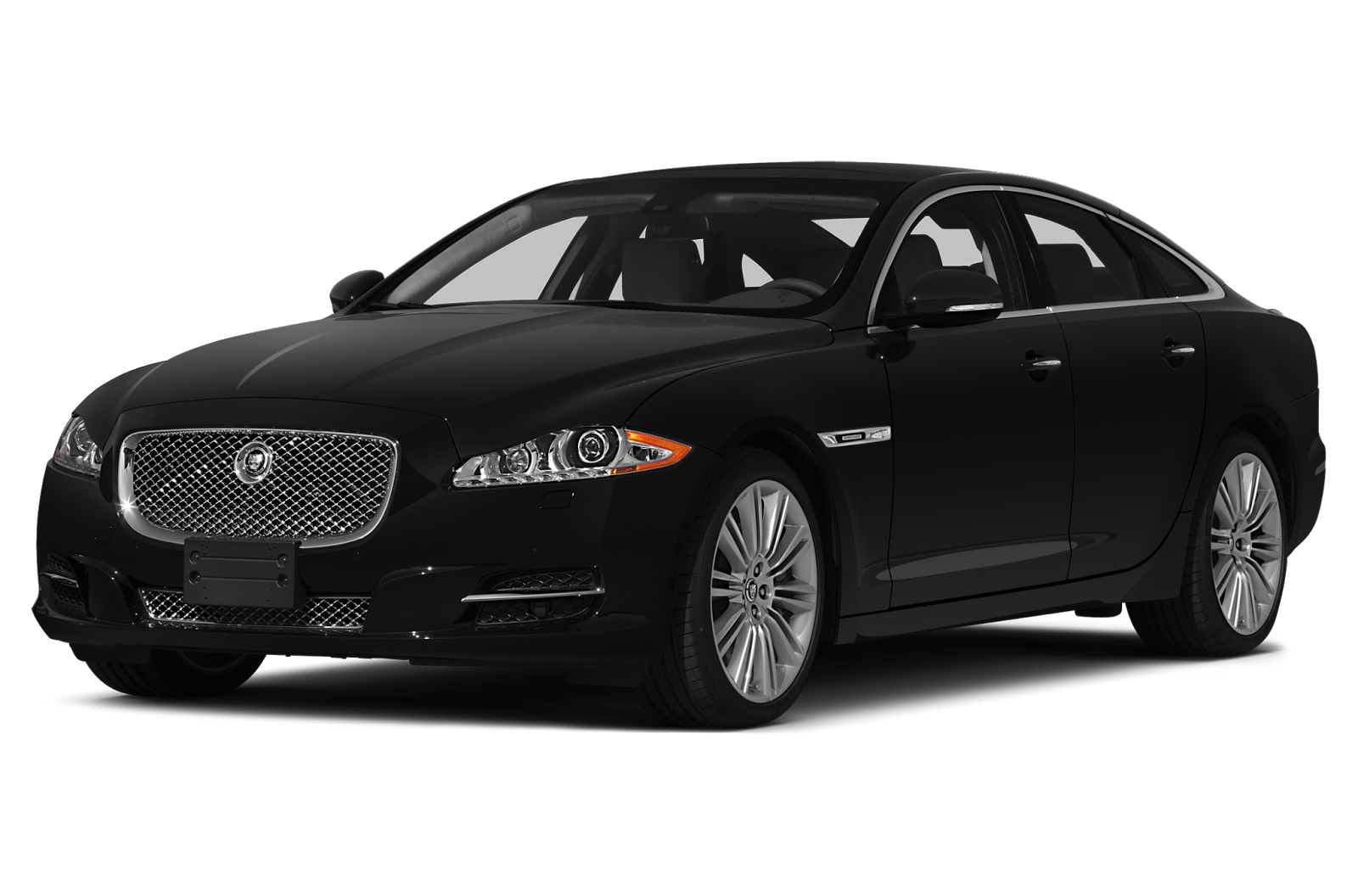 2015 Jaguar XJ High Resolution Pictures