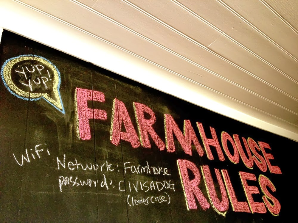 Diab2Cook Farmhouse Rules Food Network