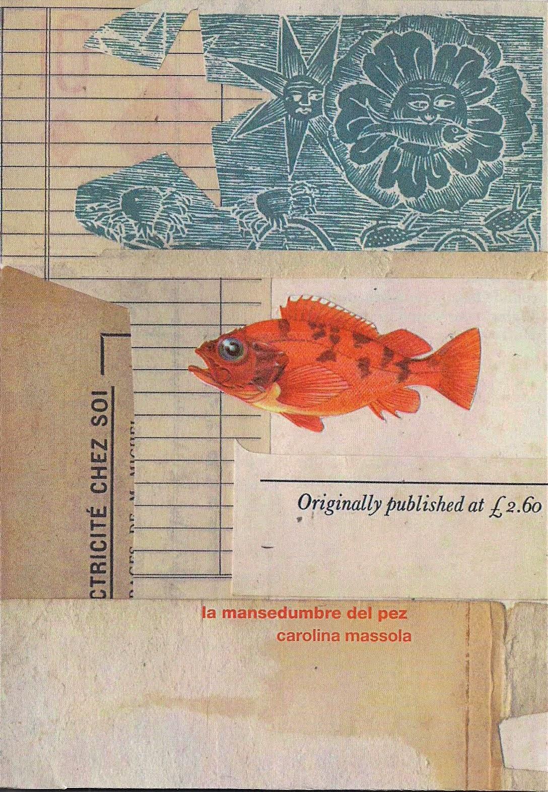 la mansedumbre del pez