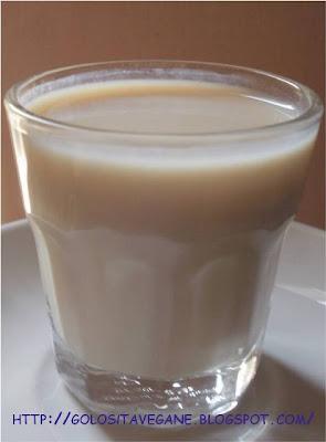 autoproduzione, Bevande, latte di soia, Preparazioni di base, ricette vegan, soia,