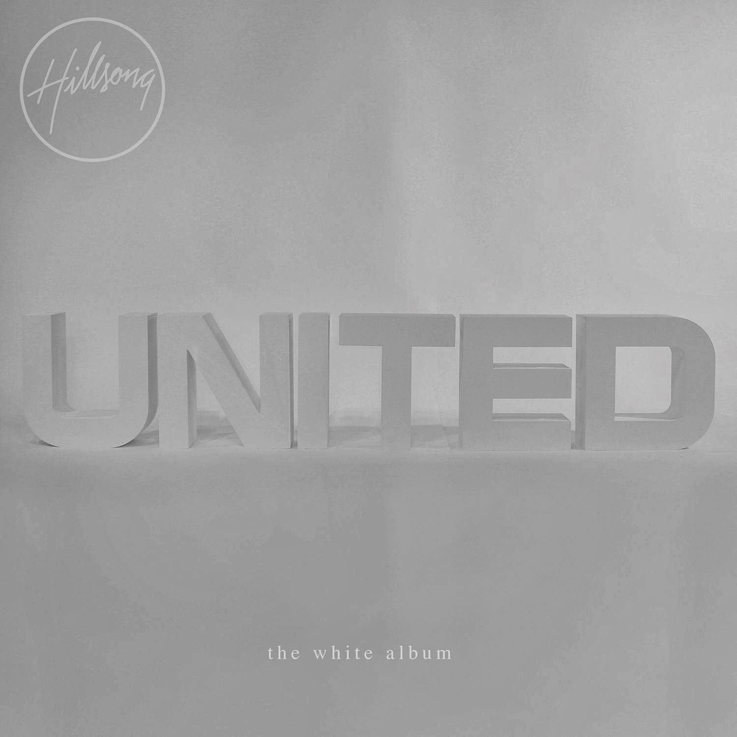 Hillsong United - The White Album (remix project) 2014 English Christian Album Download