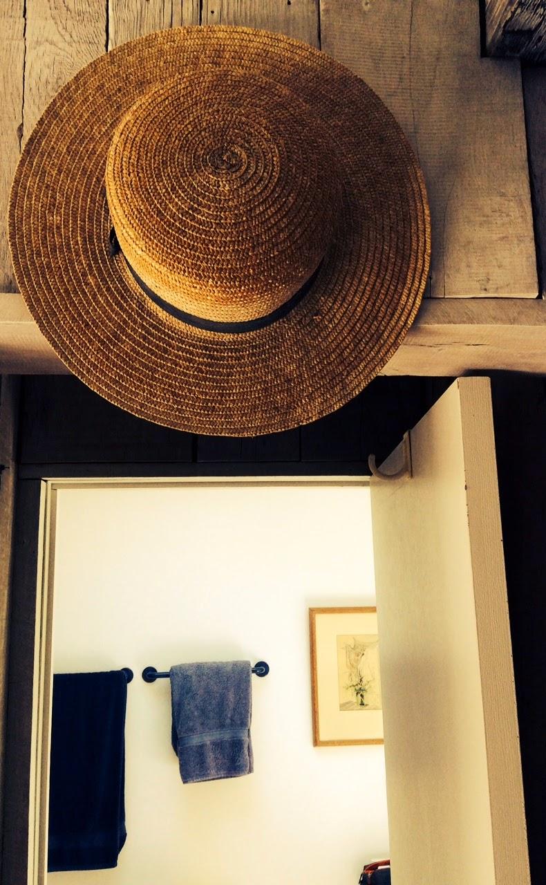 John Callanan Hats Hats As Interior Decoration