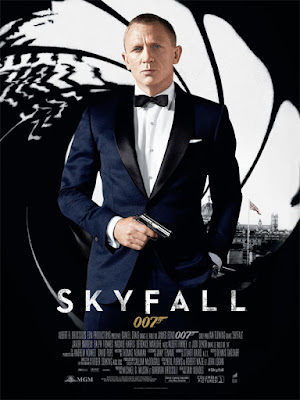 Skyfall(2012) Hollywood Movie HD