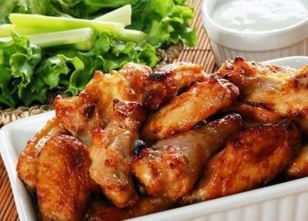 طريقة الاجنحة بالفيجيتار, اجنجة الدجاج اللذيذة Ajnjh Balvigitar