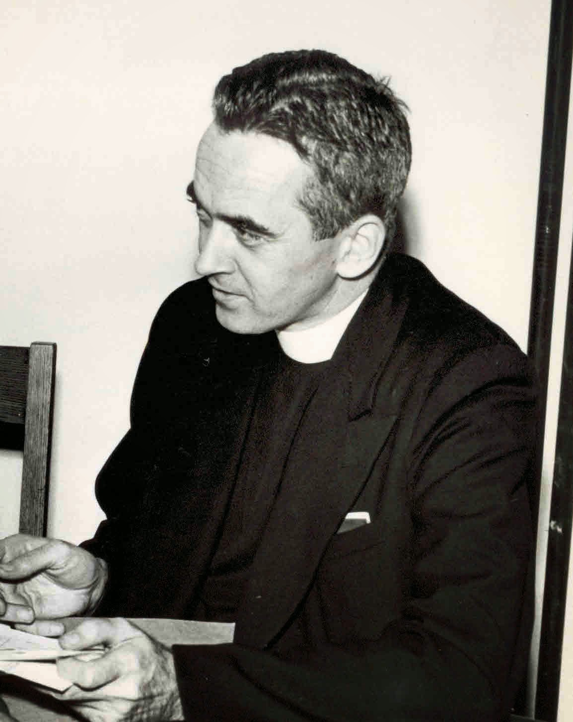 Father Thomas Carroll