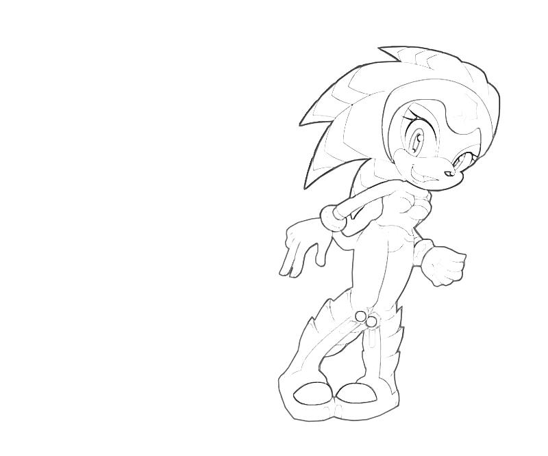 printable-shade-the-echidna-smile-coloring-pages