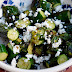 Grilled Zucchini with Feta