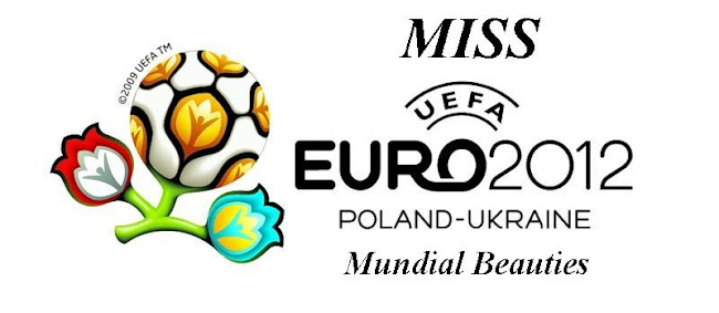 Mundial Beauties - Miss UEFA Euro 2012