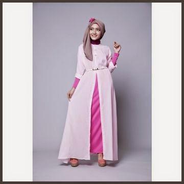 baju muslim zoya terbaru 04 model baju muslim zoya terbaru model baju muslim,Model Baju Wanita Zoya