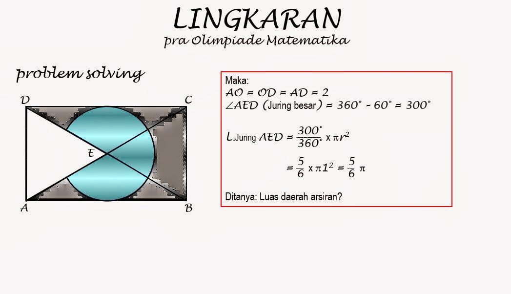 Soal Dan Pembahasan Matematika 7 Smp Negeri 1 Situbondo