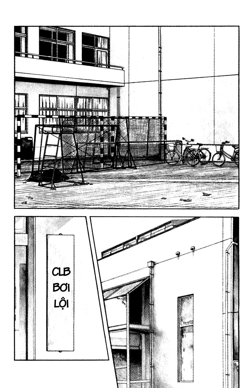 Rough - Ngọc Thô chap 36 - Trang 3