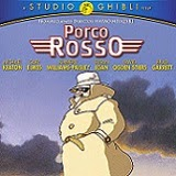 Porco Rosso Blu-ray Review