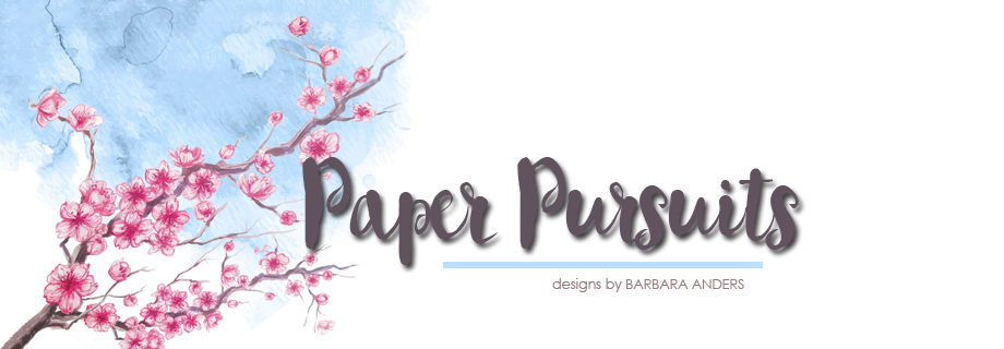 Paper Pursuits