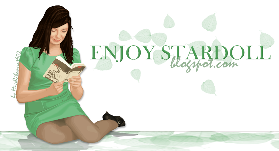 Enjoy Stardoll