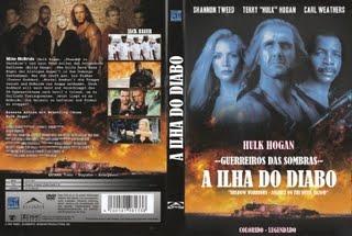 A ILHA DO DIABO