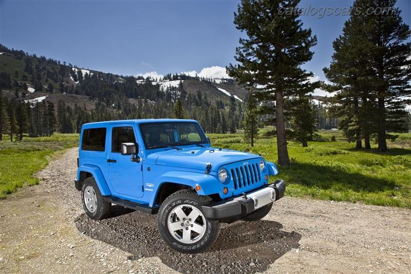 ��� ����� ��� ������ 2013 - ���� ������ ��� ����� ��� ������ 2013 - Jeep Wrangler Photos