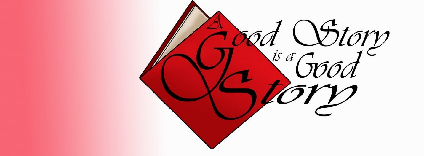 A Good Story Is A Good Story Radio Show Blog