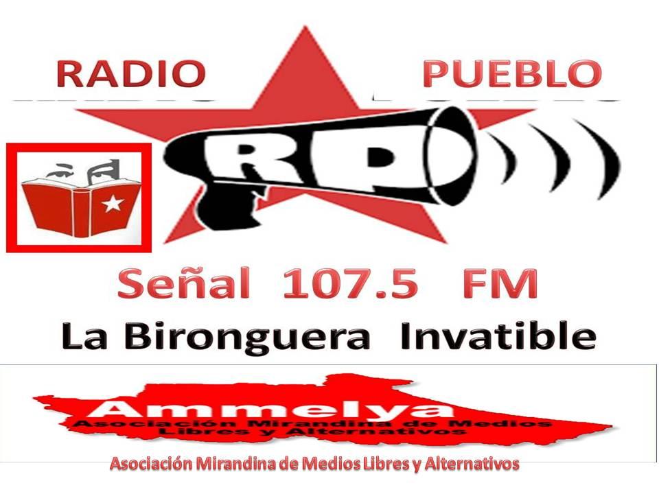 Radio Pueblo Libre 107.5 FM